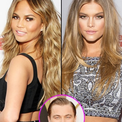 Sports Illustrated Swimsuit Models Dish About Leonardo DiCaprio: