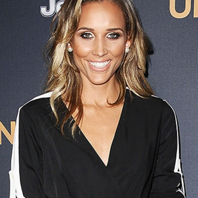 Lolo Jones Objects to Fifty Shades of Grey: