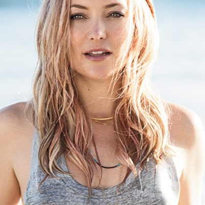 Kate Hudson Hates the Idea of Dieting, Looks Incredible in Sports Bra: Fitness Secrets, Photos