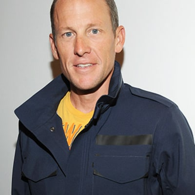 Lance Armstrong Pleads Guilty After Girlfriend Tries to Take Blame For Hit-and-Run -- Details
