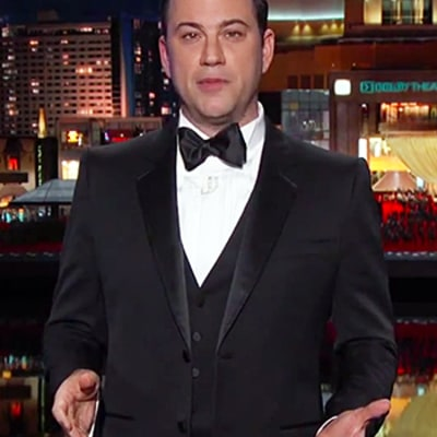 Jimmy Kimmel Stages Special Oscars 2015 Edition of Lie Witness News: Watch!