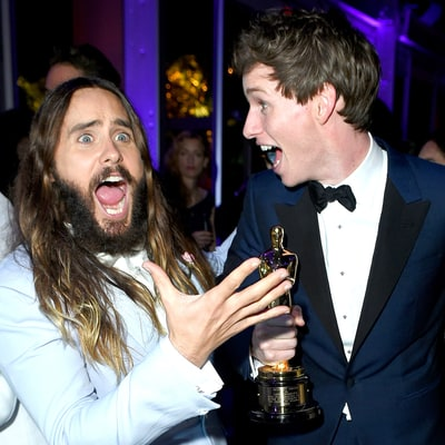 Oscars 2015 Afterparties: Inside the Star-Studded Bashes