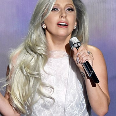 Reporter Uses Racial Slur to Describe Lady Gaga's Music, Apologizes: Watch Now