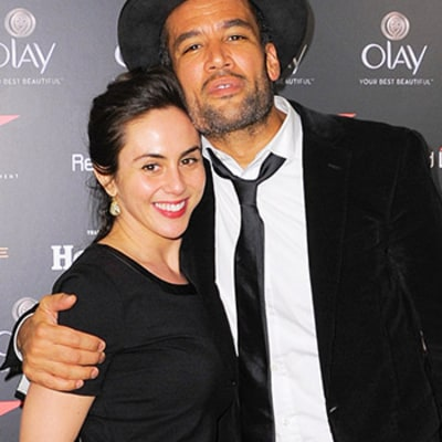 Ben Harper Secretly Marries Social Advocate Jaclyn Matfus -- Get All the Details!