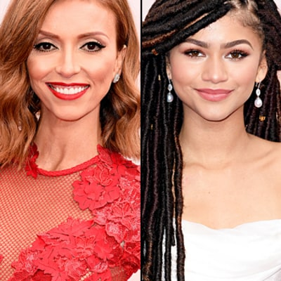 Giuliana Rancic Apologizes to Zendaya After Being Called Out for