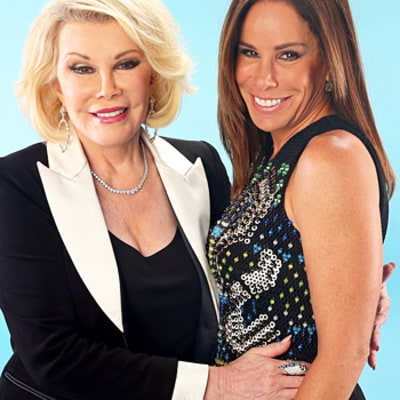 Melissa Rivers Reacts to Mom Joan Rivers' Oscars In Memoriam Snub in New Statement