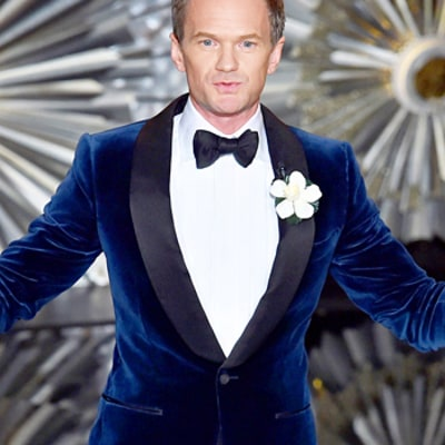 Neil Patrick Harris Tweets Joke About His Criticized Oscars Hosting Performance