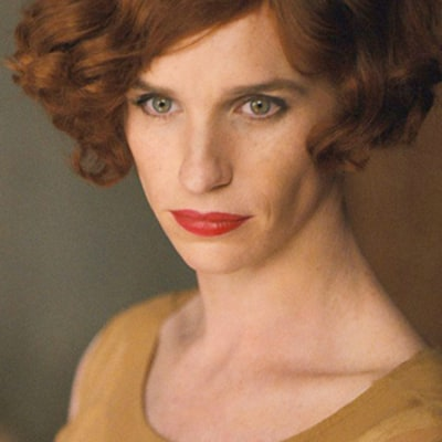 Eddie Redmayne Transforms Into Transgender Pioneer Lili Elbe for The Danish Girl: See the Beautiful First Photo