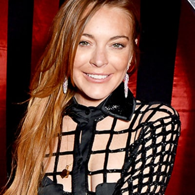 Lindsay Lohan Is Headed Back to Community Service