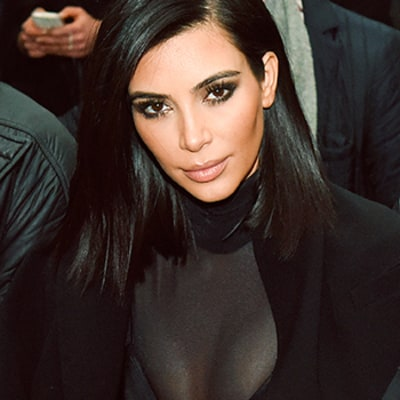 Tech Scion Kim Kardashian Covers Adweek: Yes, My Selfies Are