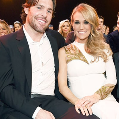 Carrie Underwood Gives Birth to a Baby Boy