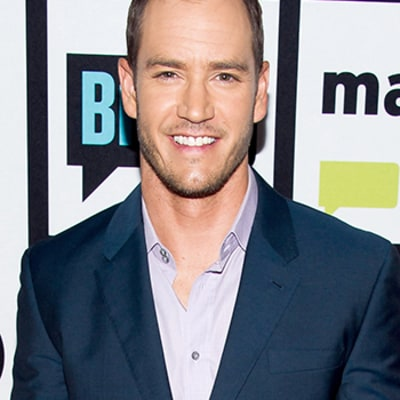Mark-Paul Gosselaar Poses Totally Nude, Upside Down for Fitness Competition: Blush-Worthy Photo