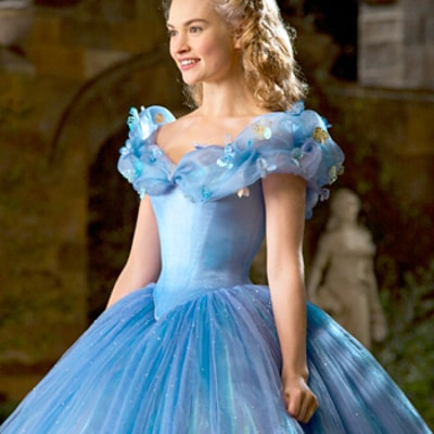 Cinderella Review: Live-Action Remake's