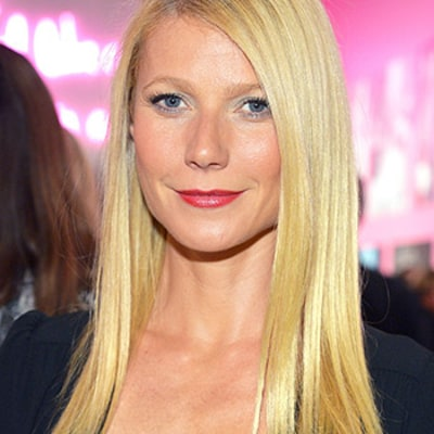 Gwyneth Paltrow: Goop Is Supposed to Be Aspirational