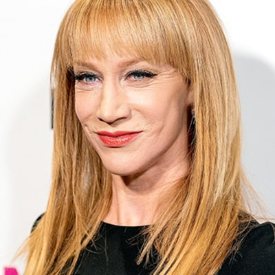 Kathy Griffin: I Wouldn't Have Said That Zendaya Comment