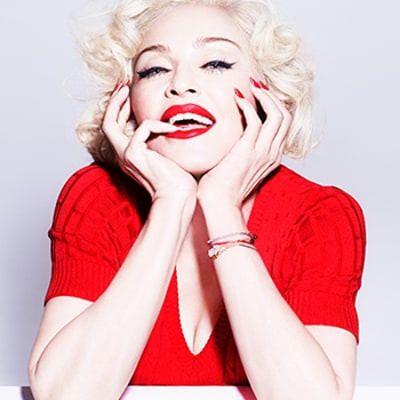 Madonna: 25 Things You Don't Know About Me -- Sneak Peek!