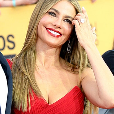 Best Celebrity Engagement Rings of All Time
