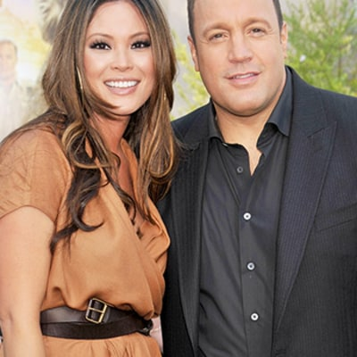Kevin James, Wife Steffiana de la Cruz Welcome Fourth Child: Find Out the Baby Girl's Name!