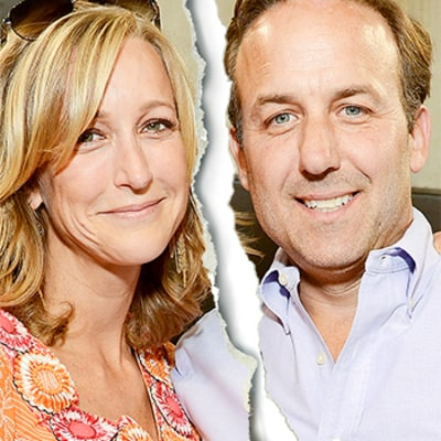 Lara Spencer, Good Morning America Co-Host, Splits From Husband David Haffenreffer After 15 Years of Marriage
