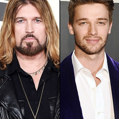 Billy Ray Cyrus Defends Miley Cyrus' Boyfriend Patrick Schwarzenegger After Wild Spring Break Photos