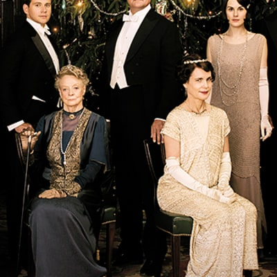 Downton Abbey to End After Season 6: The British Drama Bows Out After Upcoming Installment