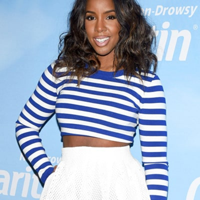 Kelly Rowland Reveals How She Lost 70 Pounds Four Months After Welcoming Son Titan