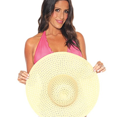 Soleil Moon Frye Looks Better Than Ever in a Pink Bikini After Losing 40 Pounds: See Her Amazing Transformation