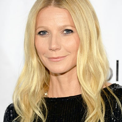 Gwyneth Paltrow Welcomes Rabbits Into Her Immaculately Curated Life