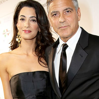It'll Cost You $550 if You Go Near George Clooney's Italian Villas