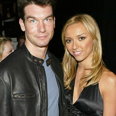 Ouch! Giuliana Rancic Recounts Bad Breakup With Jerry O'Connell