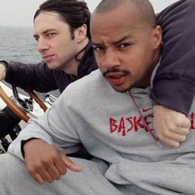 Zach Braff, Donald Faison Vow to Make Pizzas for Gay Weddings in Indiana