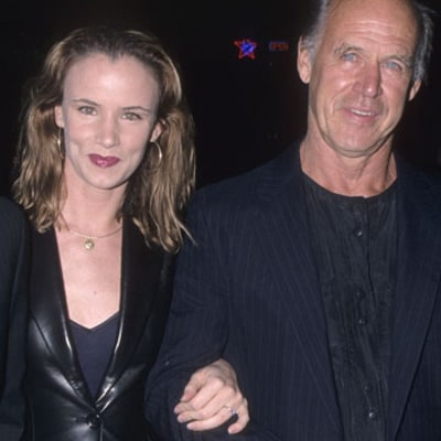 Juliette Lewis' Dad, Actor Geoffrey Lewis, Has Died at the Age of 79