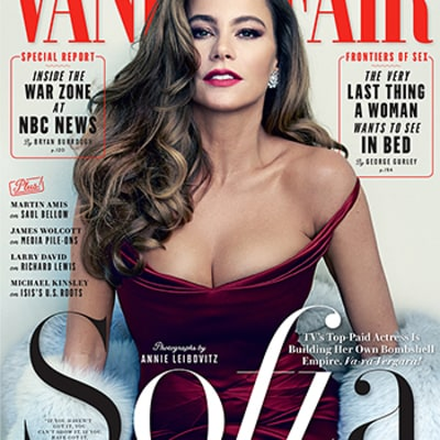 Sofia Vergara Didn't Want to Give Fiance Joe Manganiello Her Number, Thought