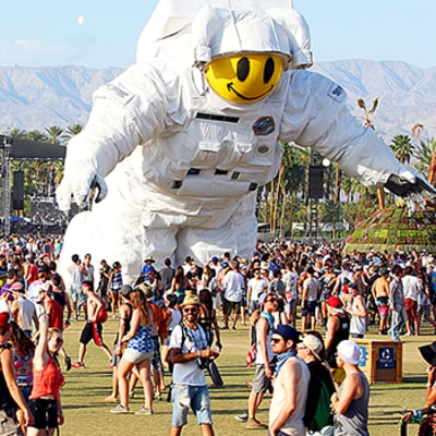 Coachella Releases Full Star-Studded Lineup, Set Times