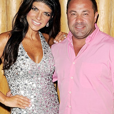 Teresa Giudice Returning to RHONJ After Prison?