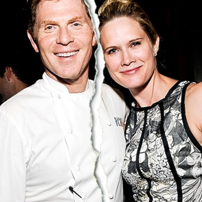 Bobby Flay, Wife Stephanie March Split After 10 Years of Marriage: Separation Details