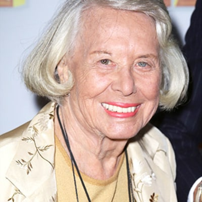 6 Things We Learned From The Hollywood Reporter's Interview With Gossip Guru Liz Smith