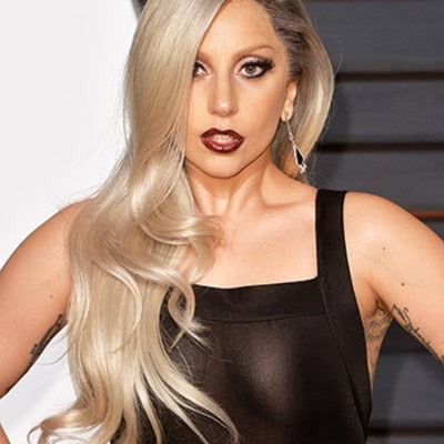 For $2,500, Lady Gaga Might Sweat on You