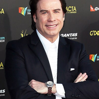 John Travolta Speaks Out on Scientology Documentary Going Clear