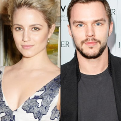 Are Dianna Agron and Nicholas Hoult Dating? — Get All the Details On Their Casual Relationship!