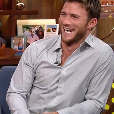 Scott Eastwood's Watch What Happens Live Bombshell: Ashton Kutcher Cheated on Demi Moore With My Girlfriend!