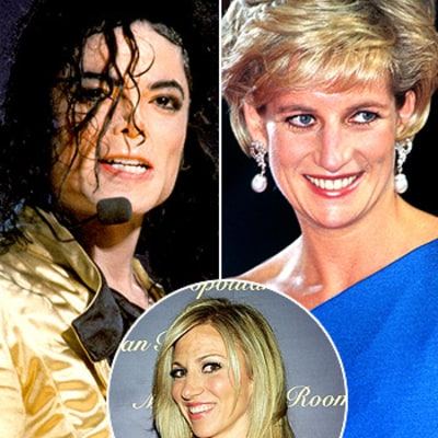 Debbie Gibson Dishes on Close Encounters With Princess Diana, Michael Jackson