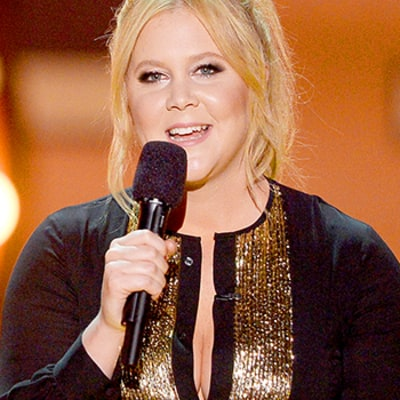 MTV Movie Awards Highlights 2015: Amy Schumer's Opening Monologue, Robert Downey Jr.'s Speech, and More Top Moments From the Show