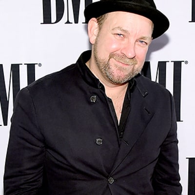 Kristian Bush's Top Country Tracks!