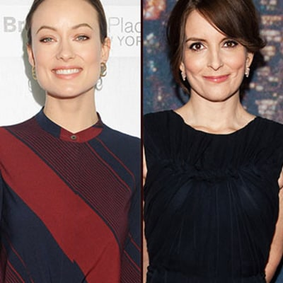 Olivia Wilde, Tina Fey, and More of the Leading Ladies From Tribeca Film Festival: Reviews!