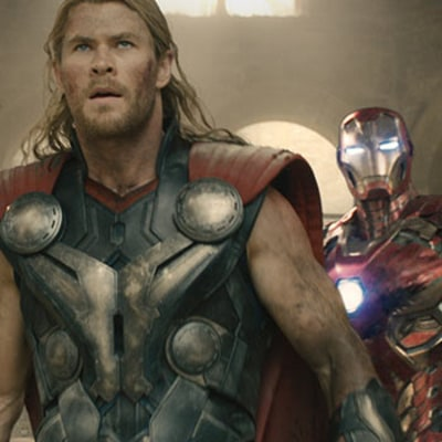 Avengers: Age of Ultron Review: Superhero Smash Gets 3 Out of 4 Stars, Franchise Has