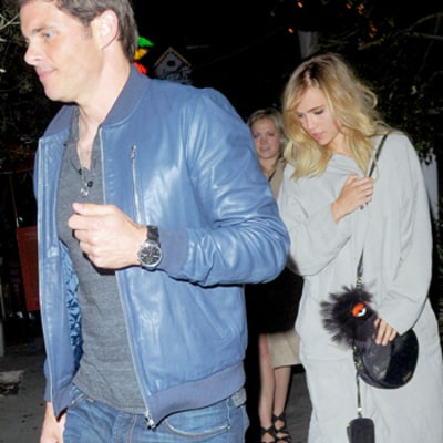 james marsden dating suki • bradley cooper's ex-girlfriend suki waterhouse and x-men actor james marsden were photographed on a dinner date in west hollywood over the weekend, proving beyond a doubt she's into.