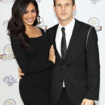Rob dyrdek wife wedding