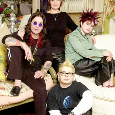 The Osbournes Reboot Nixed By VH1: Find Out Why