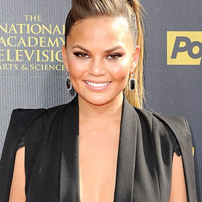 Chrissy Teigen on Photoshop Apps: